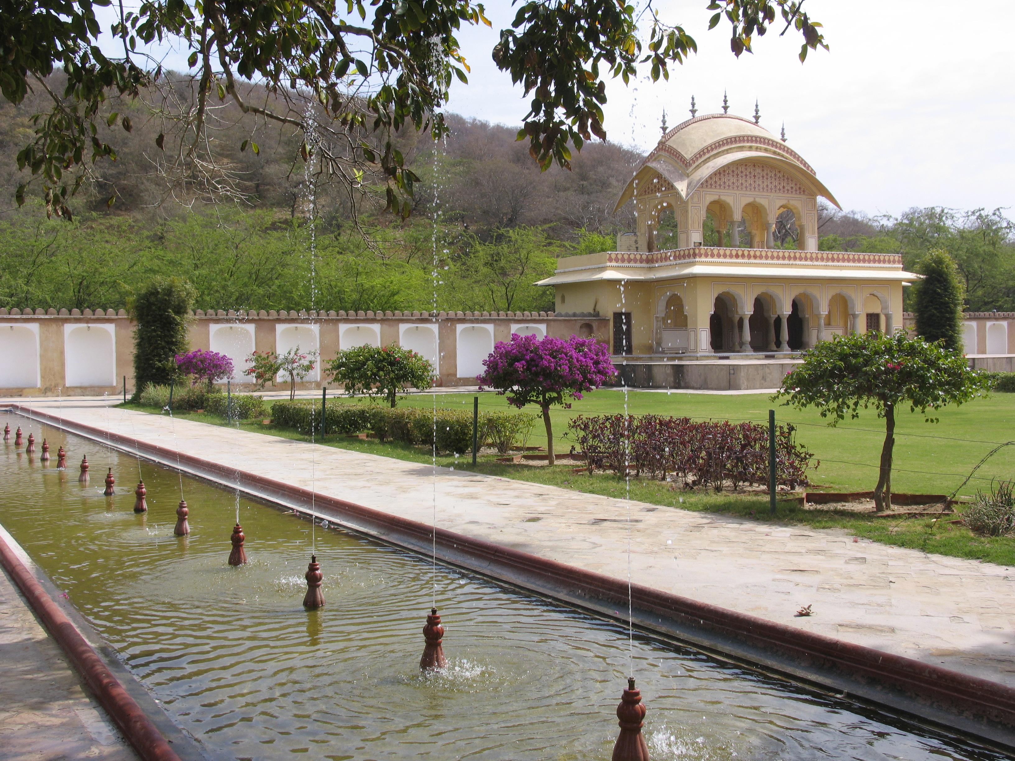 Kanak bagh for Gardening tools jaipur
