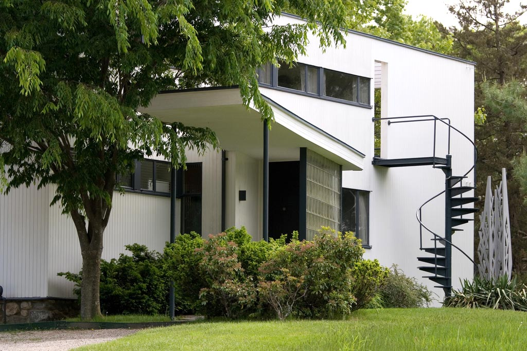 Gropius House gropius house and garden