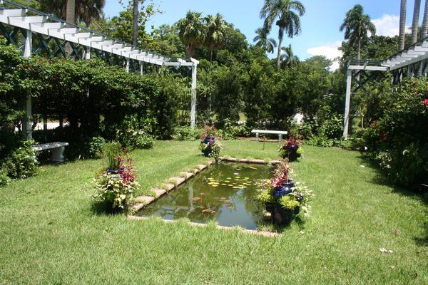 Edison Garden Richard Elzey