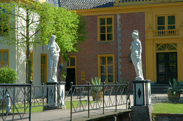 Fraeylemaborg Erik-Jan Vens