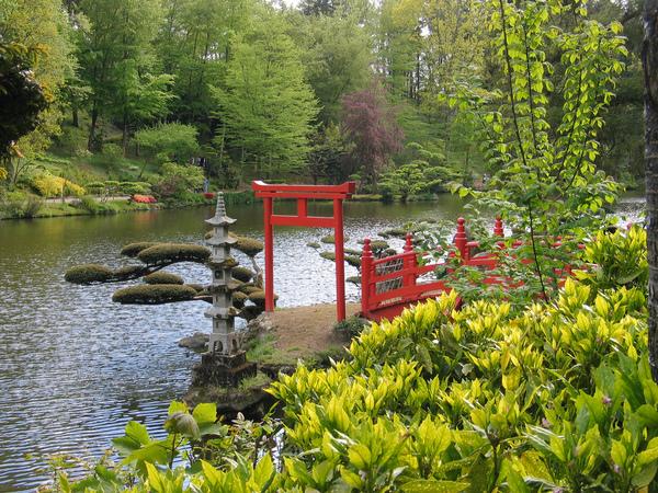 Parc Oriental Vincent
