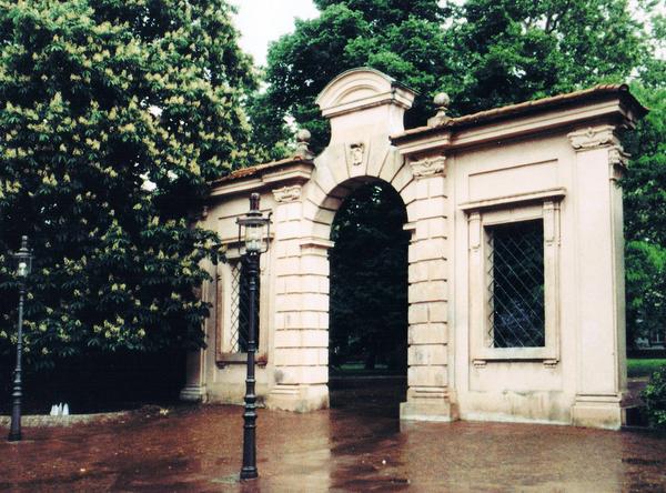 Schlossgarten Favorite, Rastatt Flickr