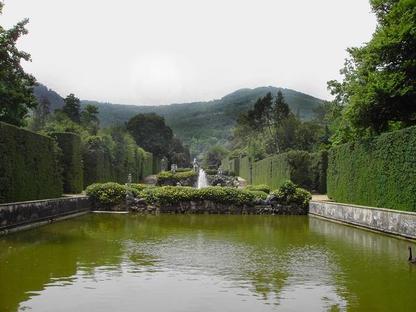 Valsanzibio Gardens Manu&Andrea