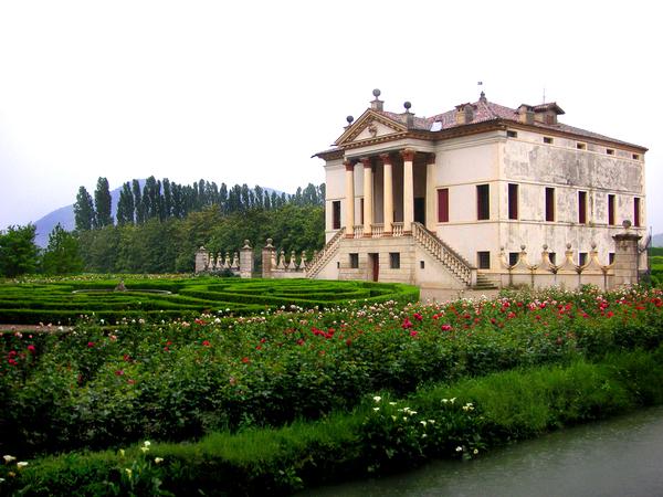 Villa Emo Rivella Garden Villa Emo