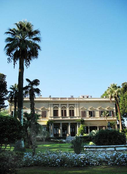 Villa Malfitano Garden Gabriella Alu