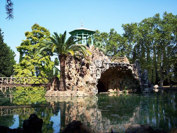 Parc Sama - Vinyols Lynze
