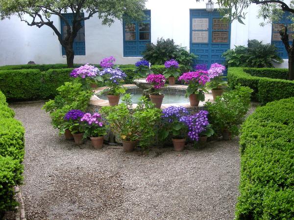 Palacio de Viana Garden Toni Almodóvar Escuder