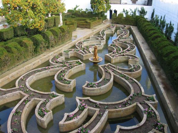 Jardim Episcopal de Castelo Branco Rui Vilela