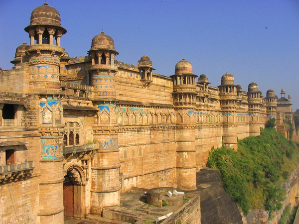 Gwalior Fort Hde2003