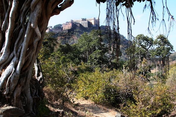 Kumbhalgarh Fort Gardenvisit.com