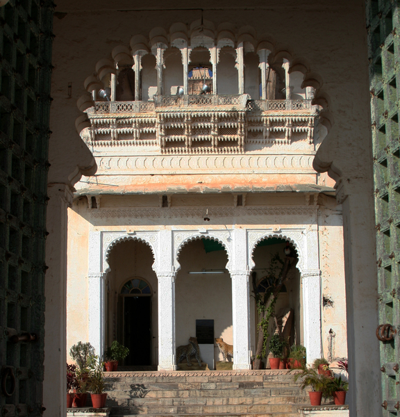 Sajjan Garh - Monsoon Palace Gardenvisit.com