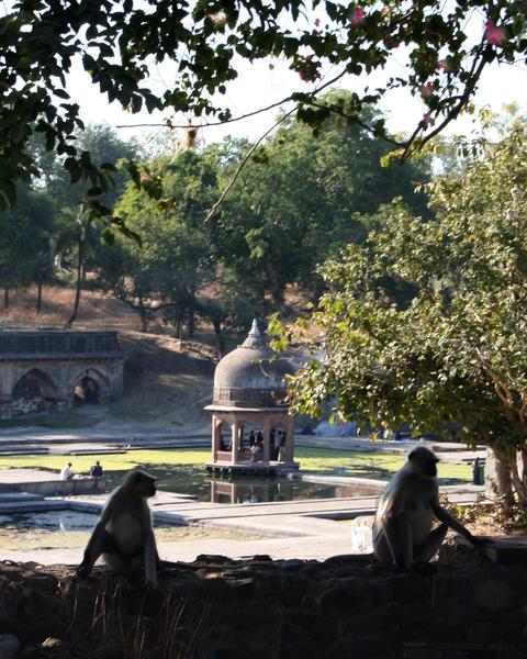 Kaliadeh Palace Gardenvisit.com