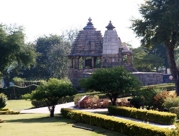 Khajuraho Temples Gardenvisit.com