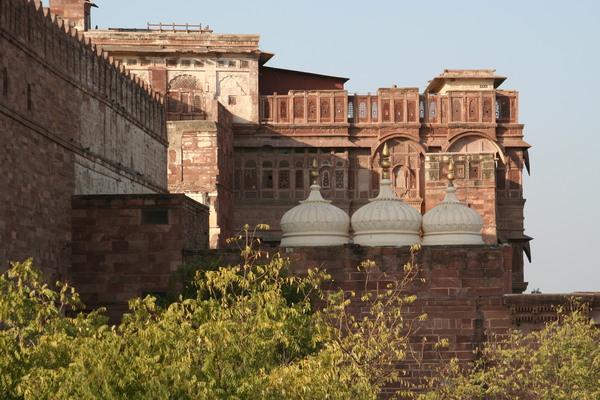 Meherangarh Fort Gardenvisit.com