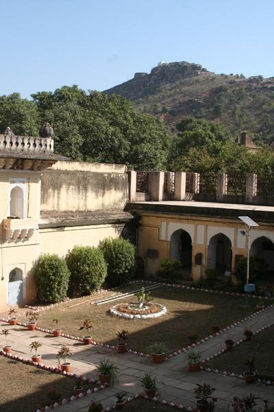 Dhubela Palace Museum Gardenvisit.com