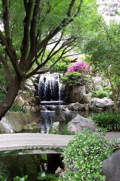 Chinese Garden of Friendship Daniel Robinson