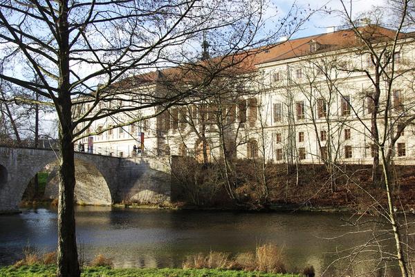 Weimar Schloss Susanne Kortshagen