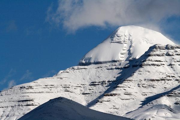 Mount Kailash Vijay Duvvuri