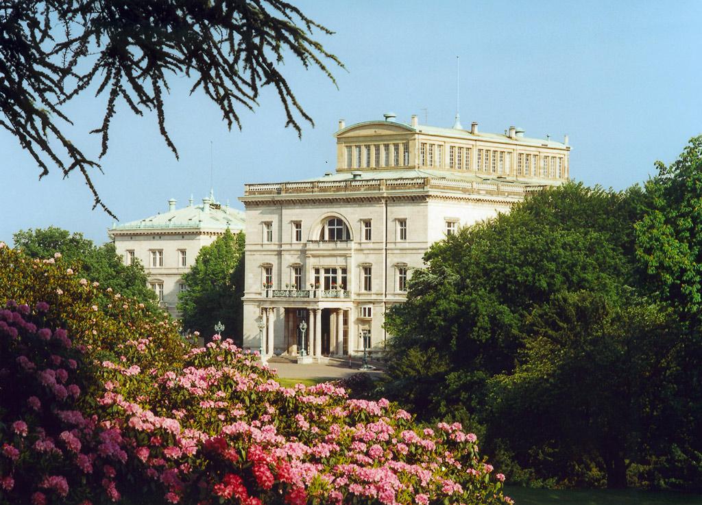 Villa Huegel Essen