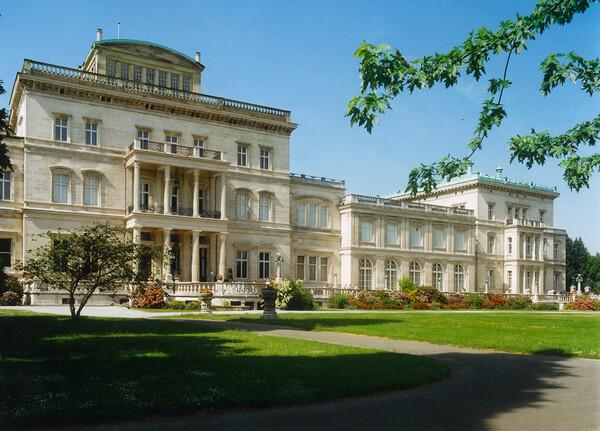 Villa Huegel, Essen