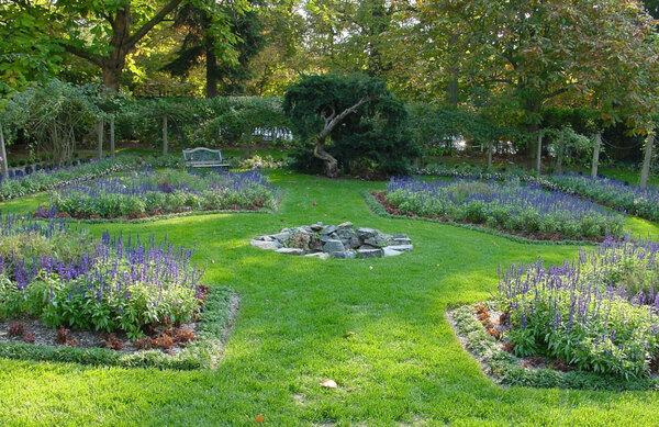 Rockwood Garden