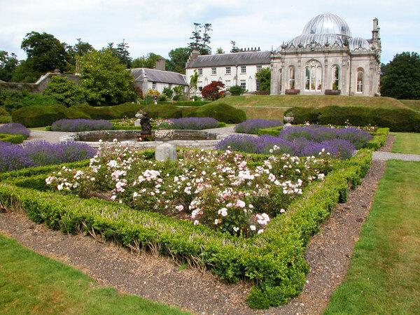 Killruddery Gardens, Ireland