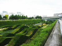 Medium thames barrier park london original
