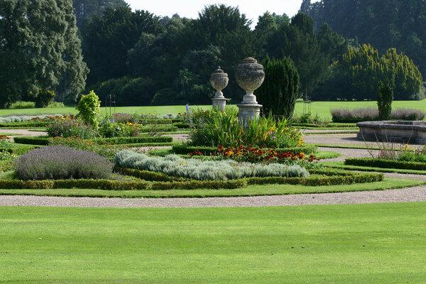 Ashridge Garden, Hertfordshire