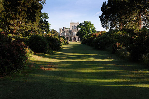 Ashridge Garden