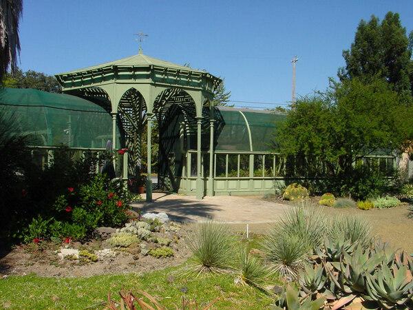 Ruth Bancroft Garden, California