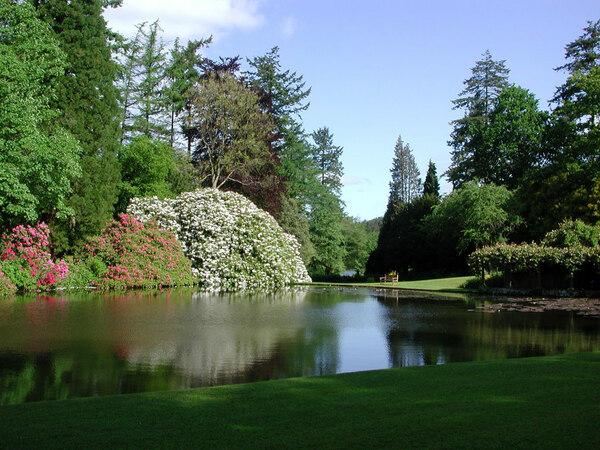 Coverwood Lakes & Gardens
