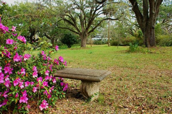 Goodwood Museum & Gardens, Tallahassee