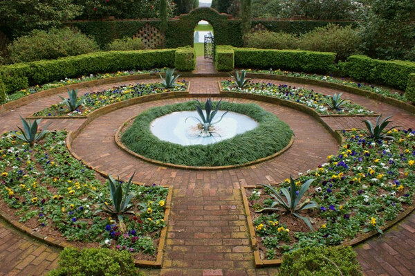 Alfred B Maclay State Gardens