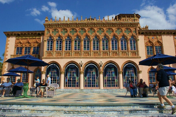 John and Mable Ringling Museum of Art