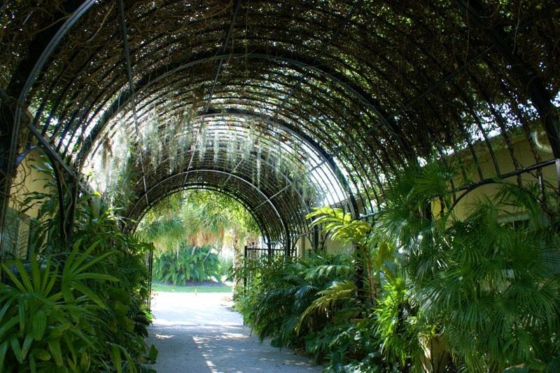 Attrayant McKee Botanical Garden