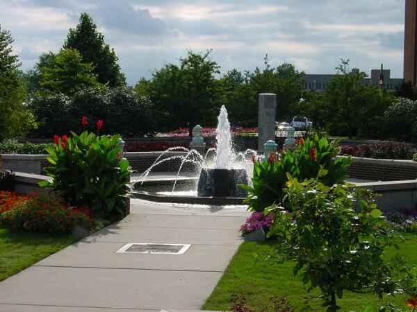 Horticultural Demonstration Gardens