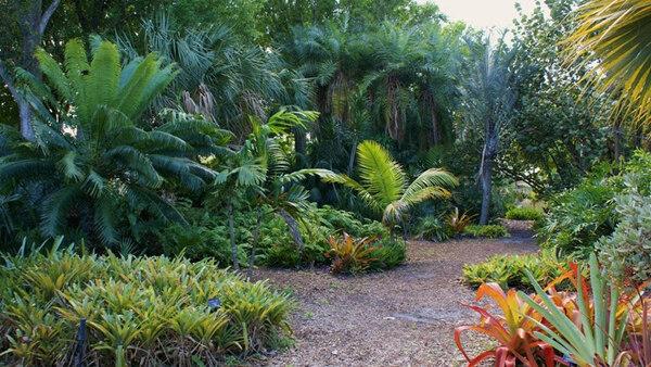Heathcote Gardens