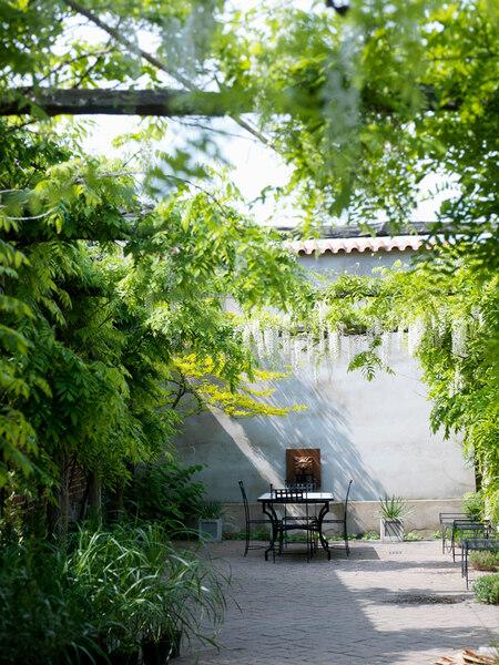 Apotekarns Tradgard Garden, Skane