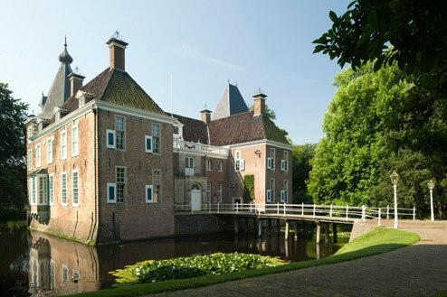 Kasteel Het Nijenhuis, Holland