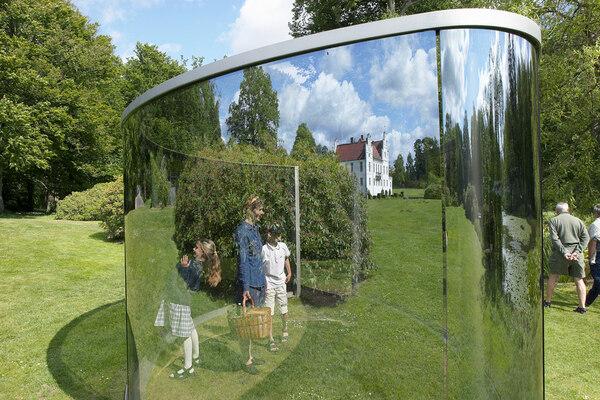Wanas Foundation, Sweden