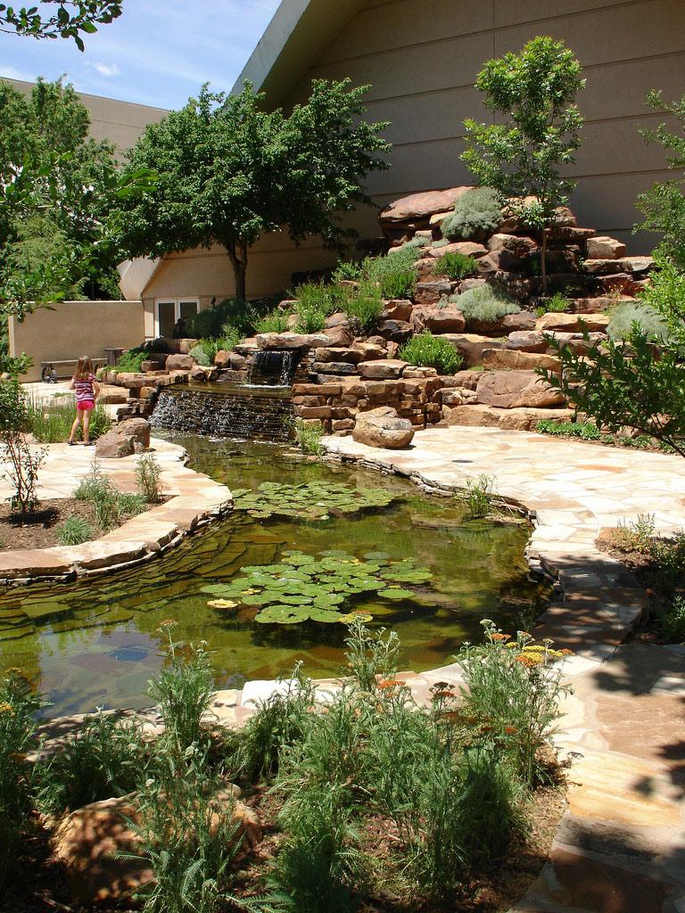 Cowboy Gardens