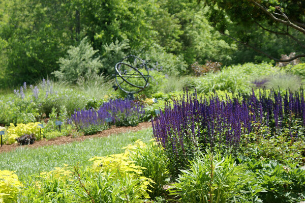 Yew Dell Gardens, Kentucky