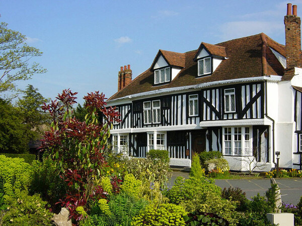 Marygreen Manor Hotel, Essex