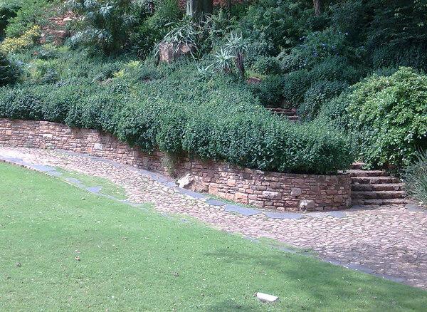 Brenthurst Garden, South Africa