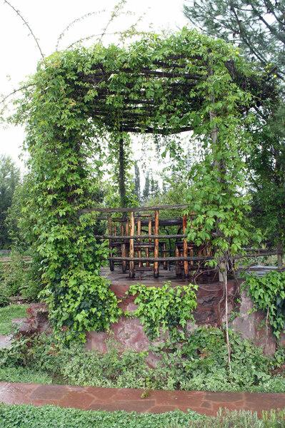 Nectarome Garden, Morocco