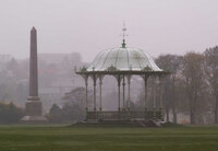 Medium duthie park bandstand original