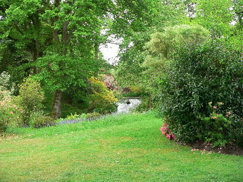 Ramster Garden, Surrey