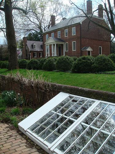 Kenmore Plantation & Gardens, Fredericksburg