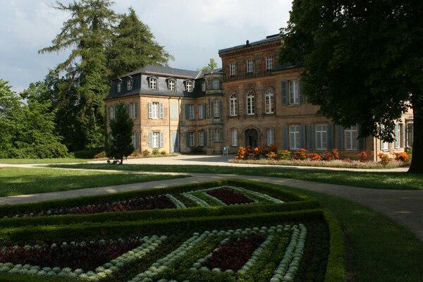 Schloss Fantaisie Park