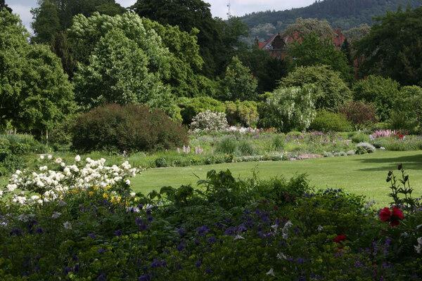 Hermannshof Garden